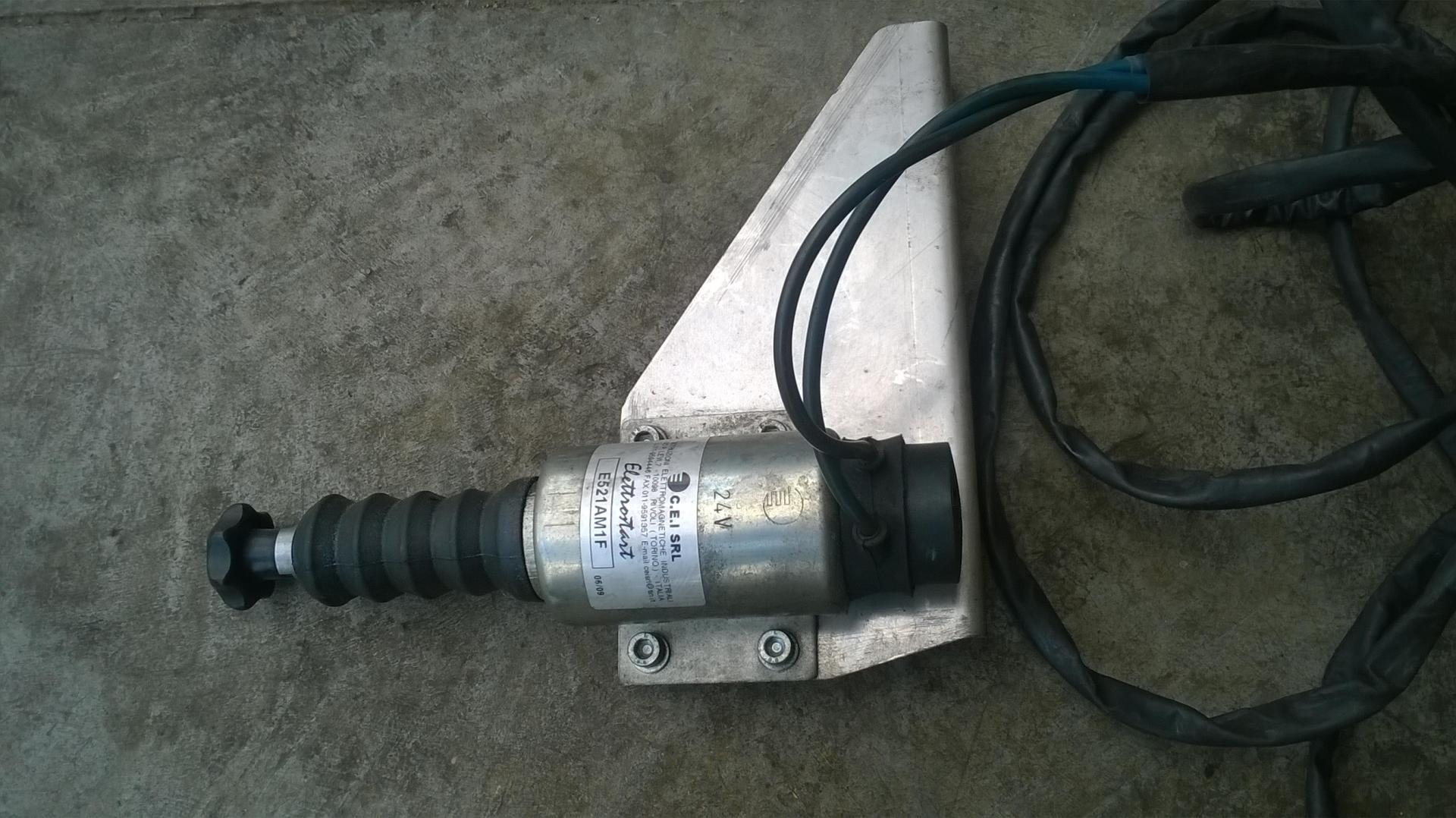 Electro aimant 2