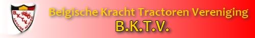 Fédération Belge de Tracteur Pulling / BKTV