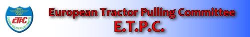 Fédération Européenne de Tracteur Pulling / ETPC